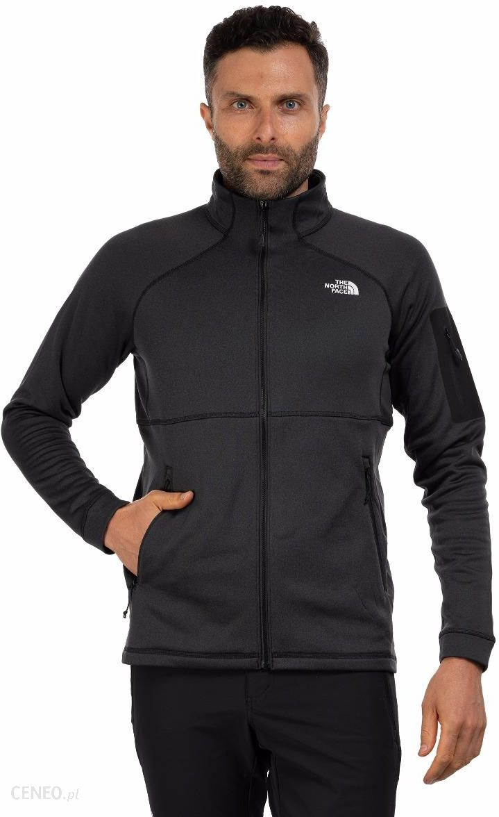 c6603a315 The North Face BLUZA IMPENDOR POWER DRY