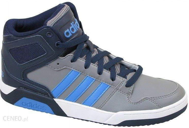 Adidas BB9TIS MID BB9950 Buty Wysokie Za Kostkę Ceny i opinie Ceneo.pl