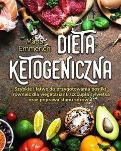 Dieta Ketogeniczna Ceny I Opinie Ceneo Pl
