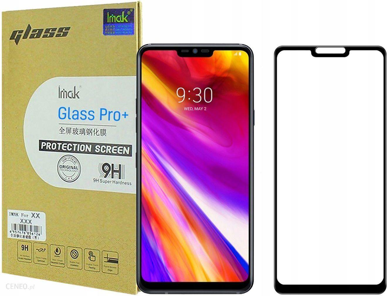 Imak Glass Pro Szkło Hartowane Lg G7 Thinq G7 Opinie I Ceny Na Ceneo Pl