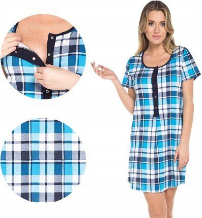 5dc6ff821180ec Koszula Ciążowa Karmienia Italian Fashion Lily XXL - Ceny i opinie ...