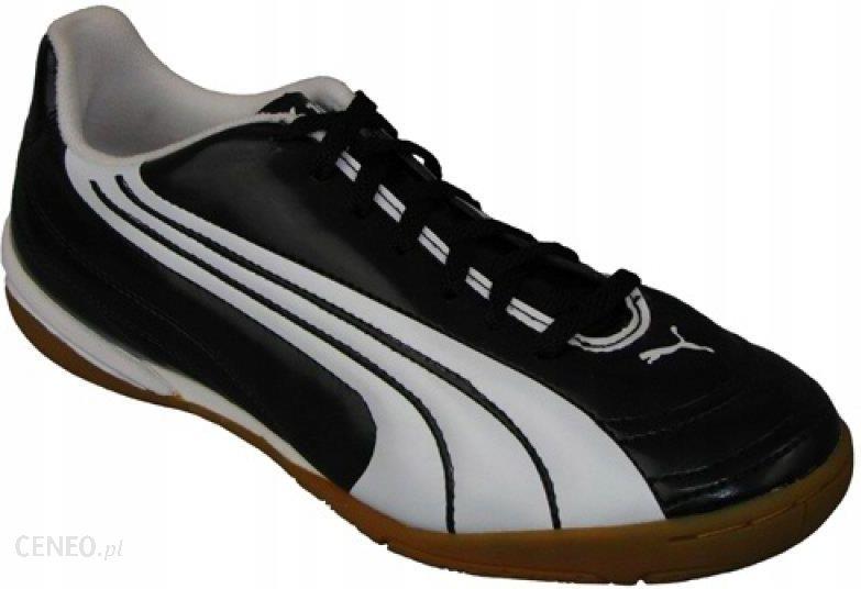 Męskie buty halowe PUMA Buty posiadają Sklep Sportowy