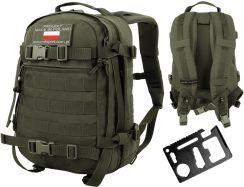 7285ec2b5a241 Wisport Plecak Wojskowy Taktyczny Sparrow Ii 20L