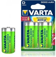 Varta  R20 3000mAh  ready 2 use