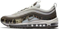 detailed look c98fd b48ac Buty damskie Nike Air Max 97 Premium Animal - Brązowy - Ceny i ...