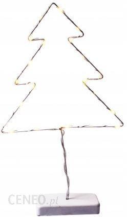 Choinka Led Oświetlenie Ozdoba Boże Narodzenie Opinie I Atrakcyjne Ceny Na Ceneopl