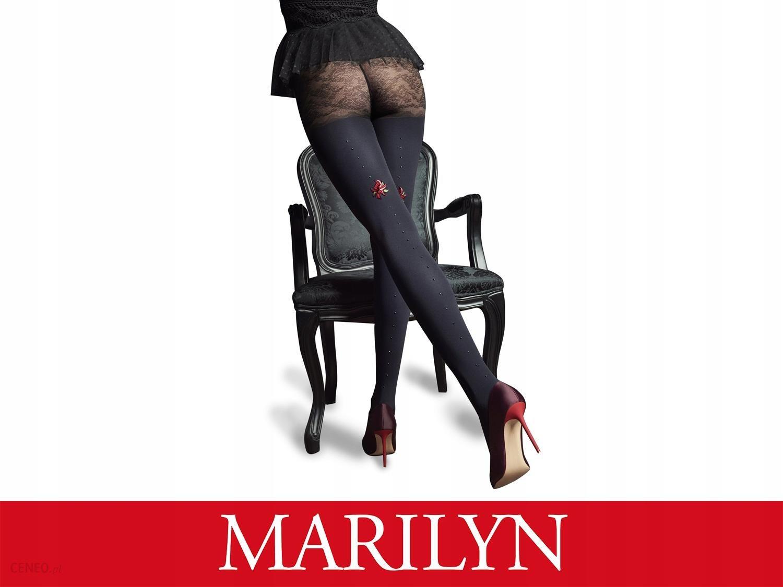 a807053524394 Marilyn Rajstopy z kryształkami Gucci g45 Black 1/ - Ceny i opinie ...