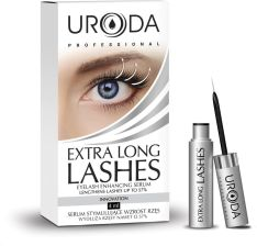 Uroda Extra Long Lashes Serum Do Rzęs 4ML