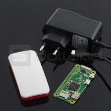 Raspberry Pi Zero W Basic