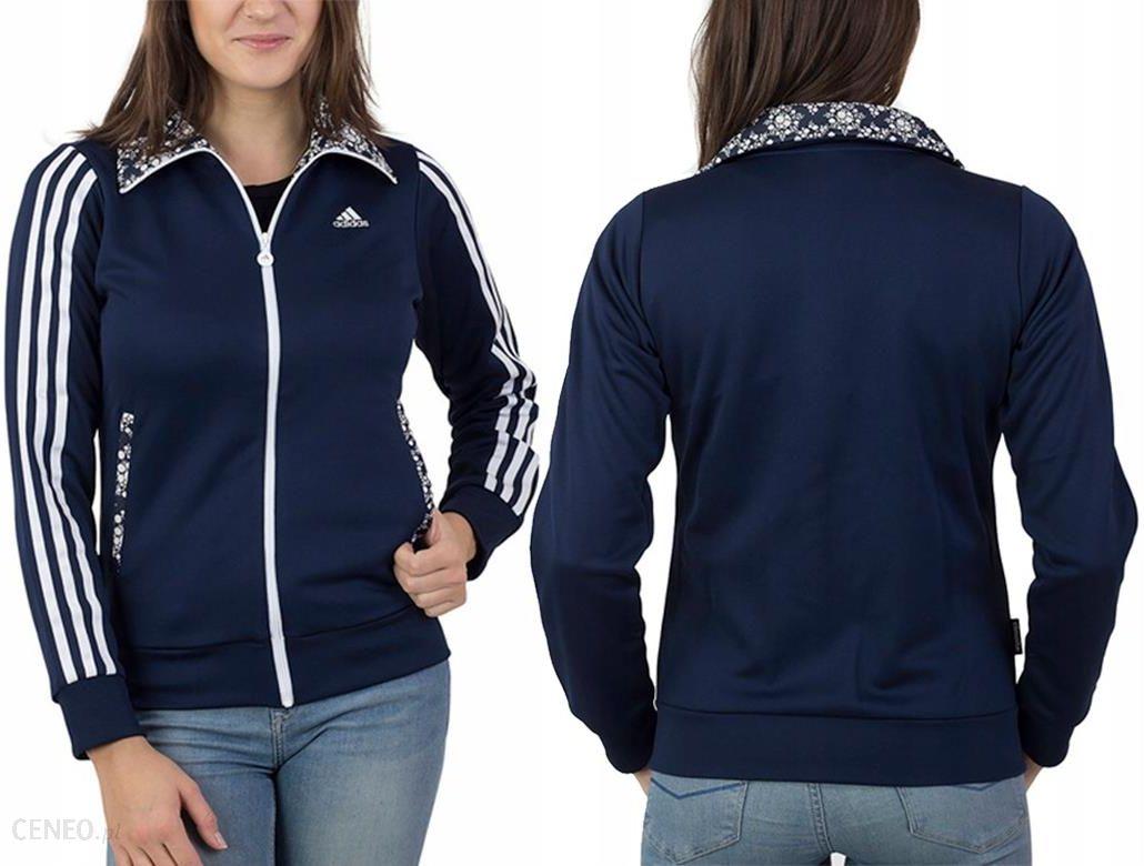 Bluza damska Adidas Jersey Ladies S03511 Ceny i opinie Ceneo.pl