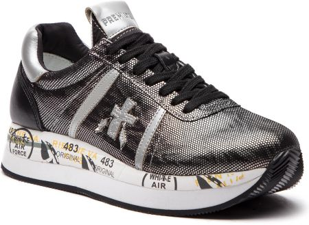 11833db03ce62 ... TOMMY HILFIGER - Cool Leather Debossed Sneaker FW0FW04028 Maquillaje 718.  Buty Tosca Blu EDEN. Buty Tosca Blu EDEN 496