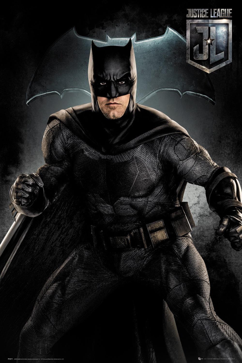 Dc Comics Liga Sprawiedliwości Batman Plakat Filmowy 61x915 Cm Cm Ceny I Opinie Ceneopl