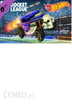 Rocket League - Hot Wheels Bone Shaker Dcl (Digital) od 7,67 zł, opinie -  Ceneo pl