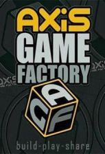 Axis Game Factorys Agfpro + Zombie Fps + Fantasy Side-Scroller Player + Battlemat Multi-Player (Digital)
