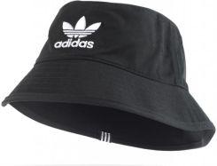 adidas Originals ADICOLOR BUCKET HAT Kapelusz black