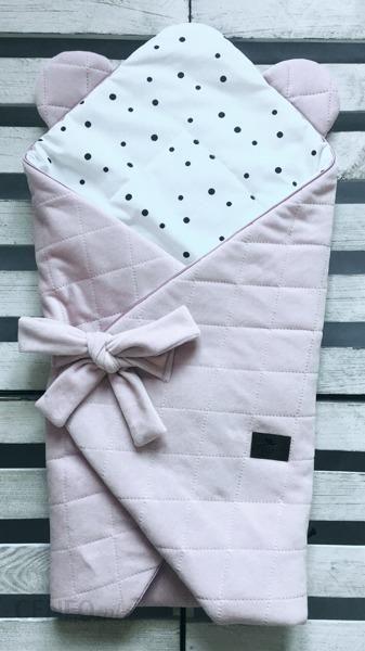 37541491dba4 Sleepee Rożek Niemowlęcy Royal Baby - Pink - - Ceny i opinie - Ceneo.pl