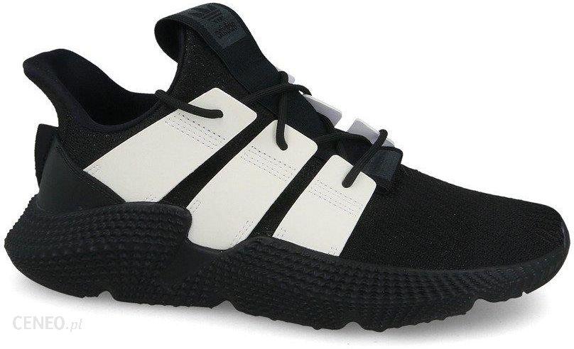 PROPHERE Sneakersy niskie adidas Originals core black