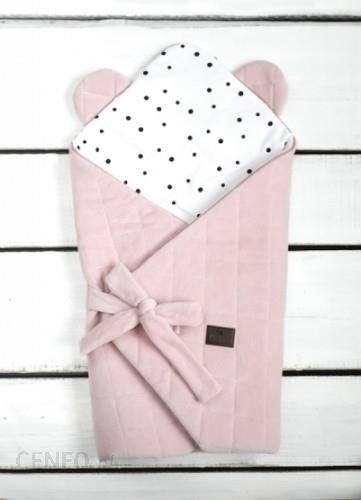 4a827b7dbacf Sleepee Rożek Niemowlęcy Royal Baby 70X70 Pink - Ceny i opinie ...
