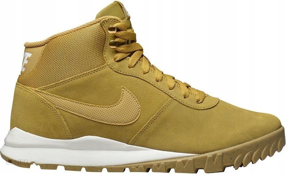 R. 46 Buty Zimowe Nike Hoodland Suede 654888 727 Ceny i opinie Ceneo.pl