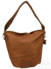 79a4c9c7060b8 Torebka Skórzana MAGRE (PL) Shopper Bag ARLETA Skóra Naturalna TOFFI