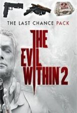 The Evil Within 2 The Last Chance Pack Steam Global