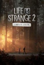 Life Is Strange 2 Complete Season Steam Global