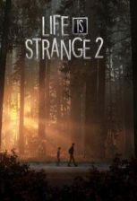 Life Is Strange 2 Steam Gift Global