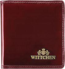 ceed01adeb5f7 Portfel Wittchen Verona damski 25-1-065 mały bordo - Ceny i opinie ...