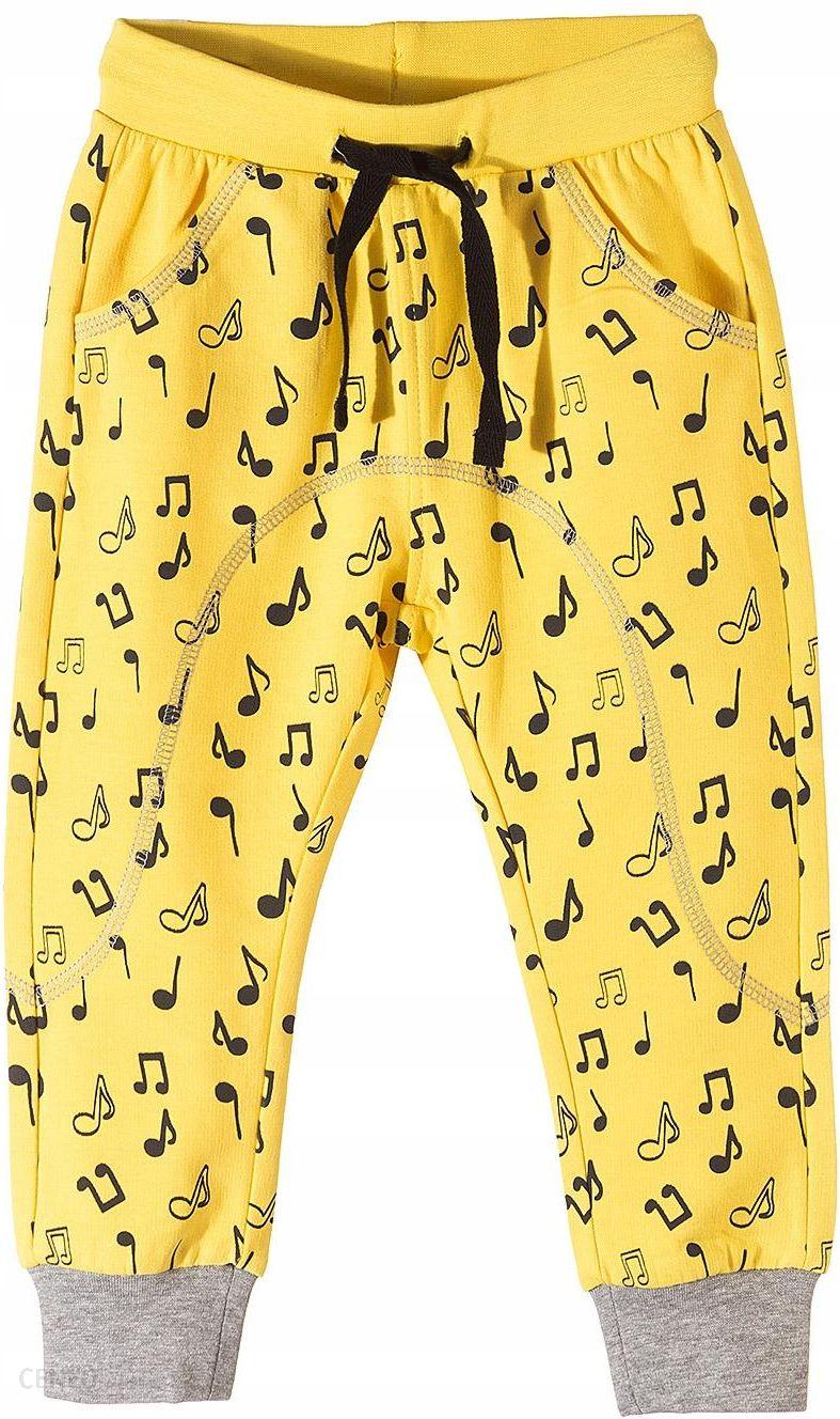 ea8a9df4f7669e Spodnie dresowe 100% bawełna 5M3512 86 - Ceny i opinie - Ceneo.pl