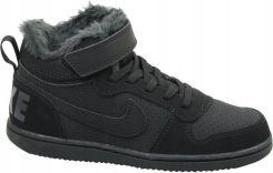Nike Court Borough MID Winter Ocieplane Rzepy 30 Ceny i opinie Ceneo.pl