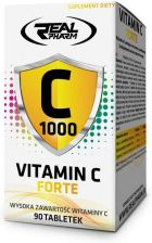 Real Pharm Vitamin C Forte 90Tabl