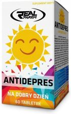 Real Pharm Antidepres 60Tabl