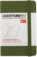 Amazon Leuchtturm 1917 350140 Etui Na Wizytówki Wojsko Ceneo Pl