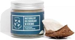 MYDLARNIA 4 SZPAKI Dezodorant Kremie Bezzapachowy