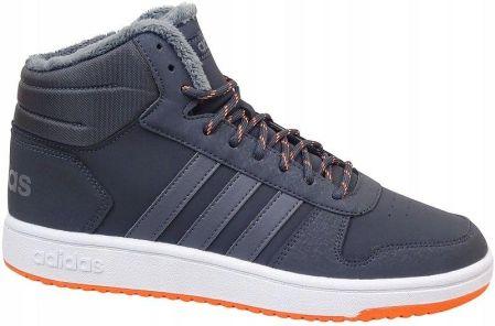 purchase cheap 7c442 99056 Adidas Hoops MID 2.0 B75742 Buty Damskie Za Kostkę Allegro