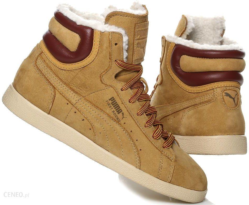 Buty damskie zimowe Puma w Sportowe buty damskie Puma