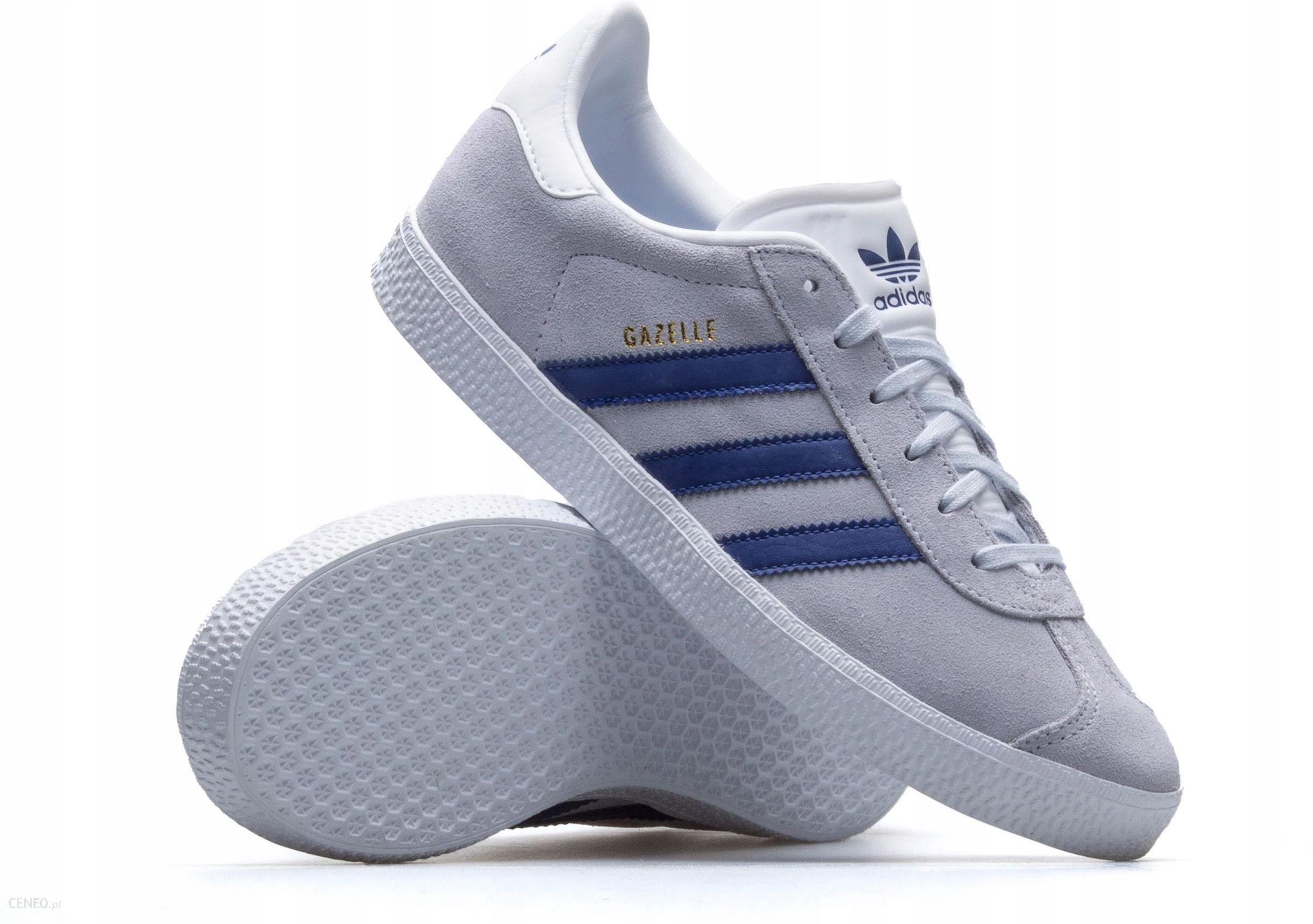 2517b1431b Buty damskie adidas Gazelle J B41518 r. 36 2 3 - Ceny i opinie ...
