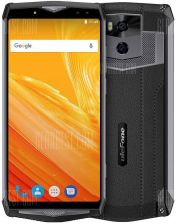 """Ulefone Power 5 4G Phablet -  Gray"""