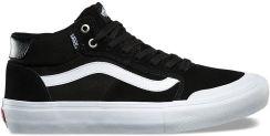 Vans Style 112 Mid Pro Skate Shoes