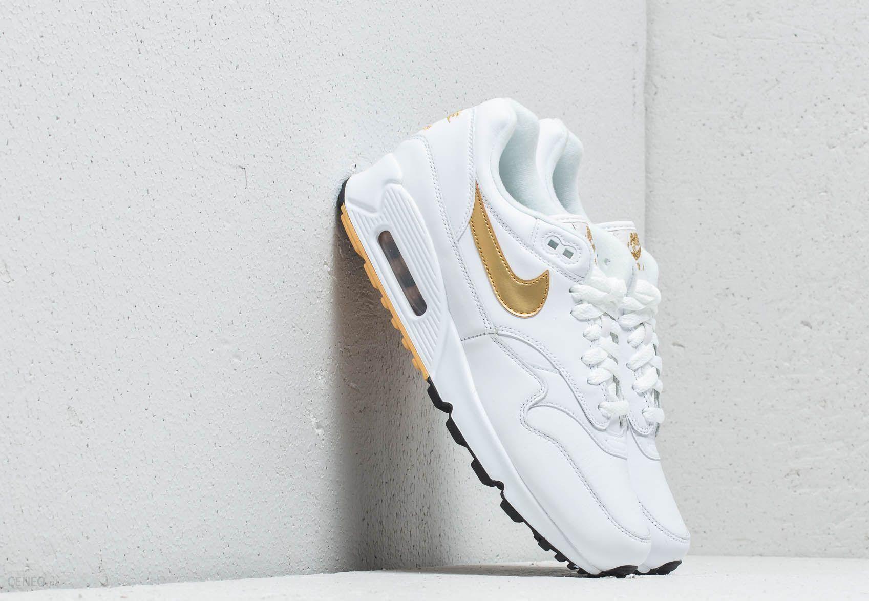 Nike Air Max 90 White oferty 2020 Ceneo.pl