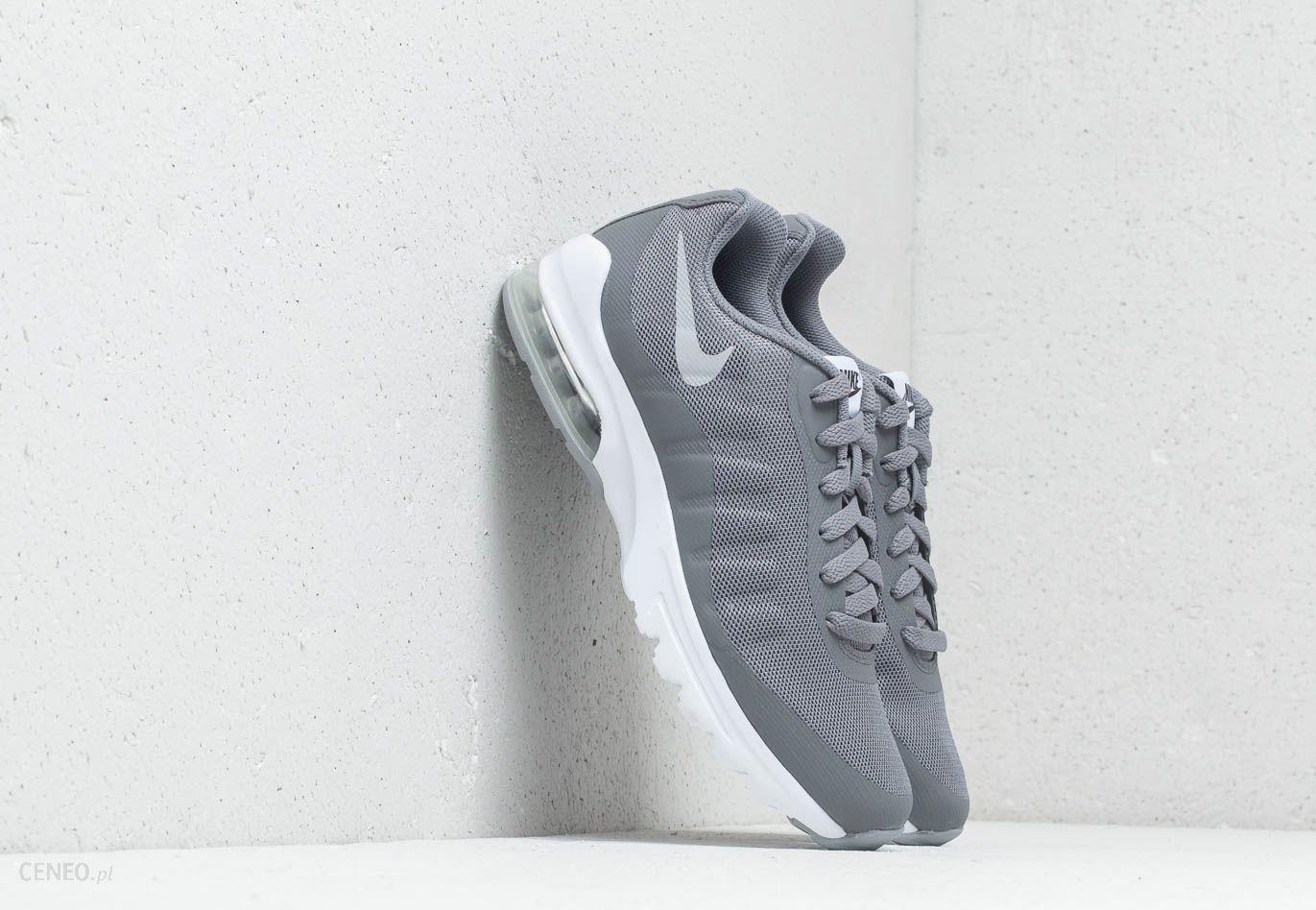 Nike Air Max Grey oferty Ceneo.pl