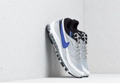 Nike Air Max 97/BW Metallic Silver/ Persian Violet