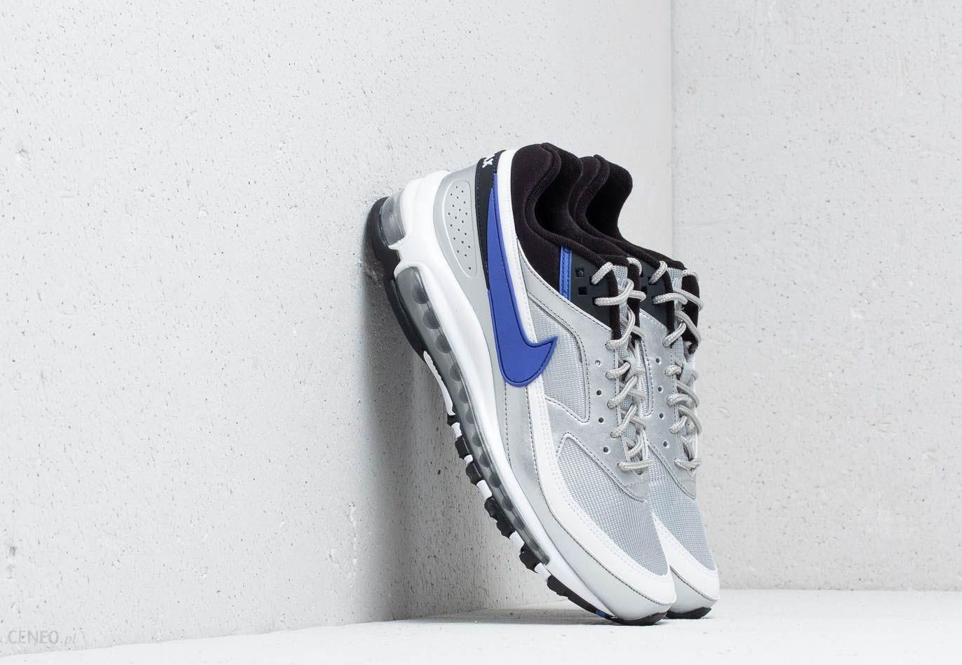 Nike Air Max 97BW Metallic Silver Persian Violet