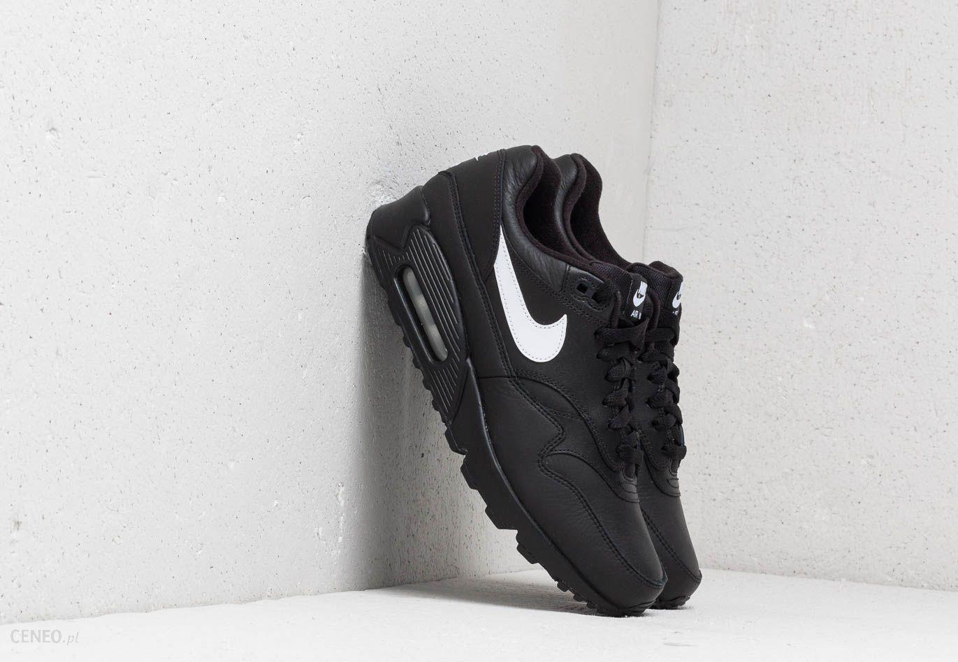 separation shoes fa048 1b754 Nike Air Max 901 Black White-Black - zdjęcie 1