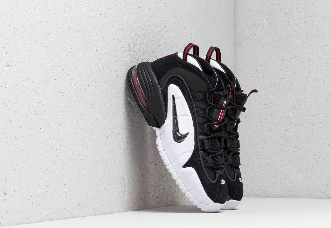 Nike Air Max 90 Leather Black Black footshop.eu