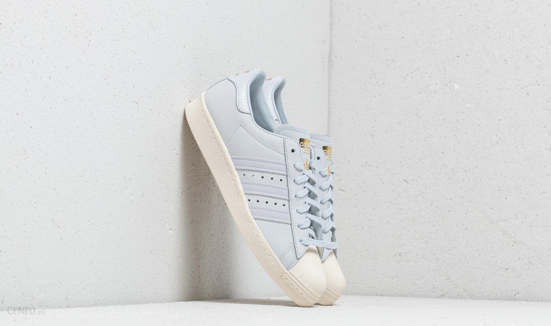 adidas Superstar 80s W Aero Blue Aero Blue Off White
