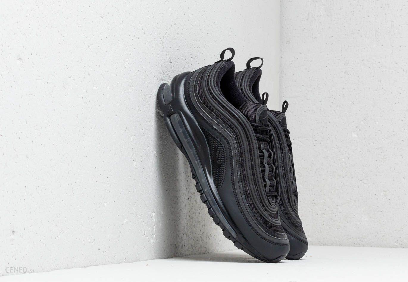 Nike Air Max 97 Black Black White
