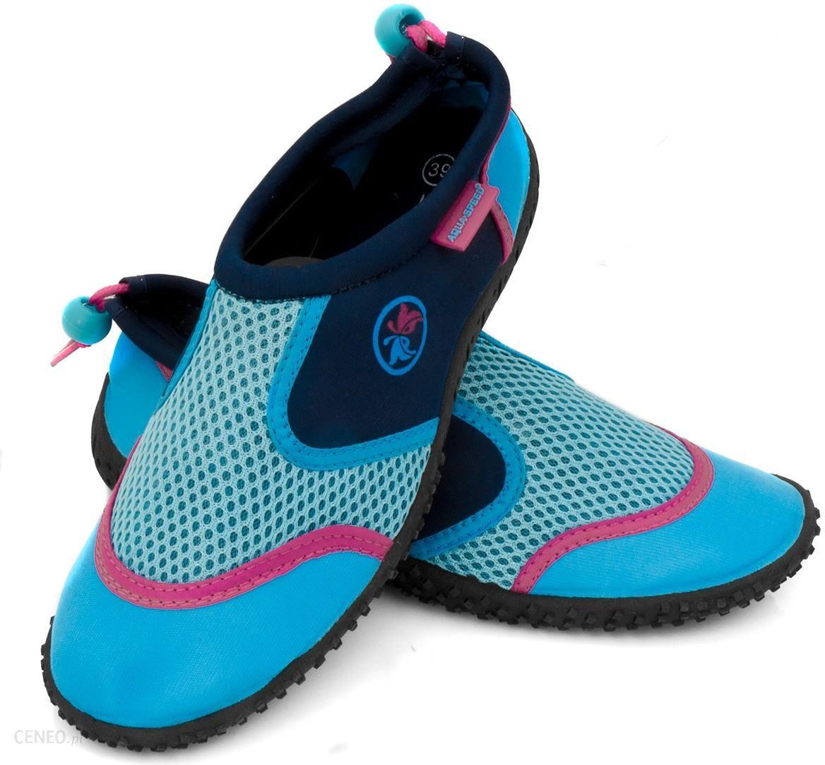 f259f7ba Aqua Speed Buty Do Wody Aqua Shoe Model 14 5214 - Ceny i opinie ...