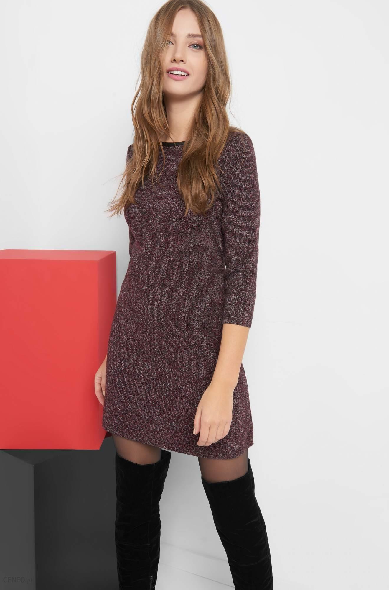 606ff79cd3 Orsay Trapezowa sukienka mini - Ceny i opinie - Ceneo.pl