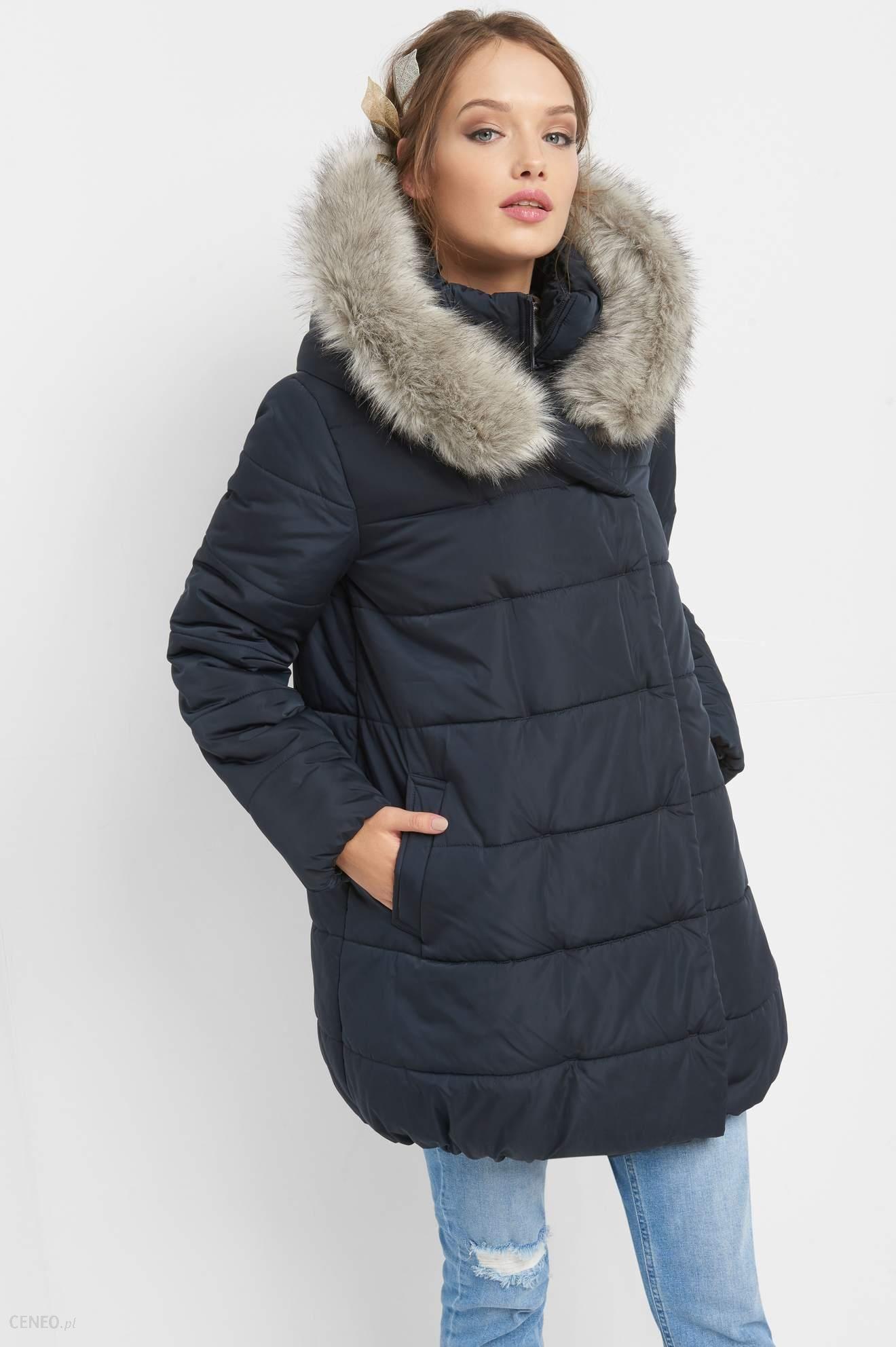 damskie kurtki zimowe orsay